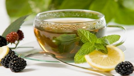 чай для похудения действие